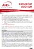 Passeport Docteur - application/pdf